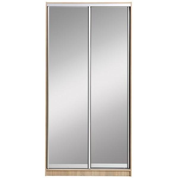 Двери 2 шт.  для проема 1200*2500
