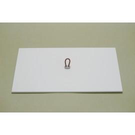 Крышка ящика для аксессуаров, белый